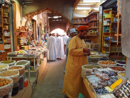 another part of the souq