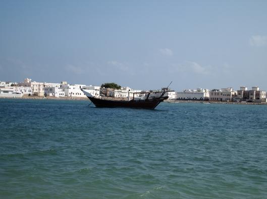 in Sur, Oman