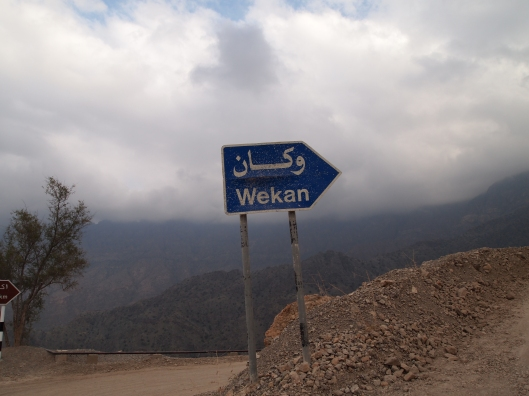 Wekan at Wadi Mistal