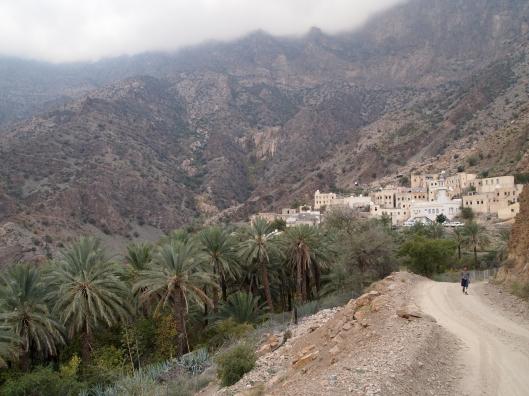 a little village below Wekan