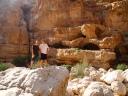 Alex and Adam the intrepid explorers