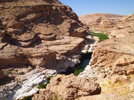 Wadi Uyun