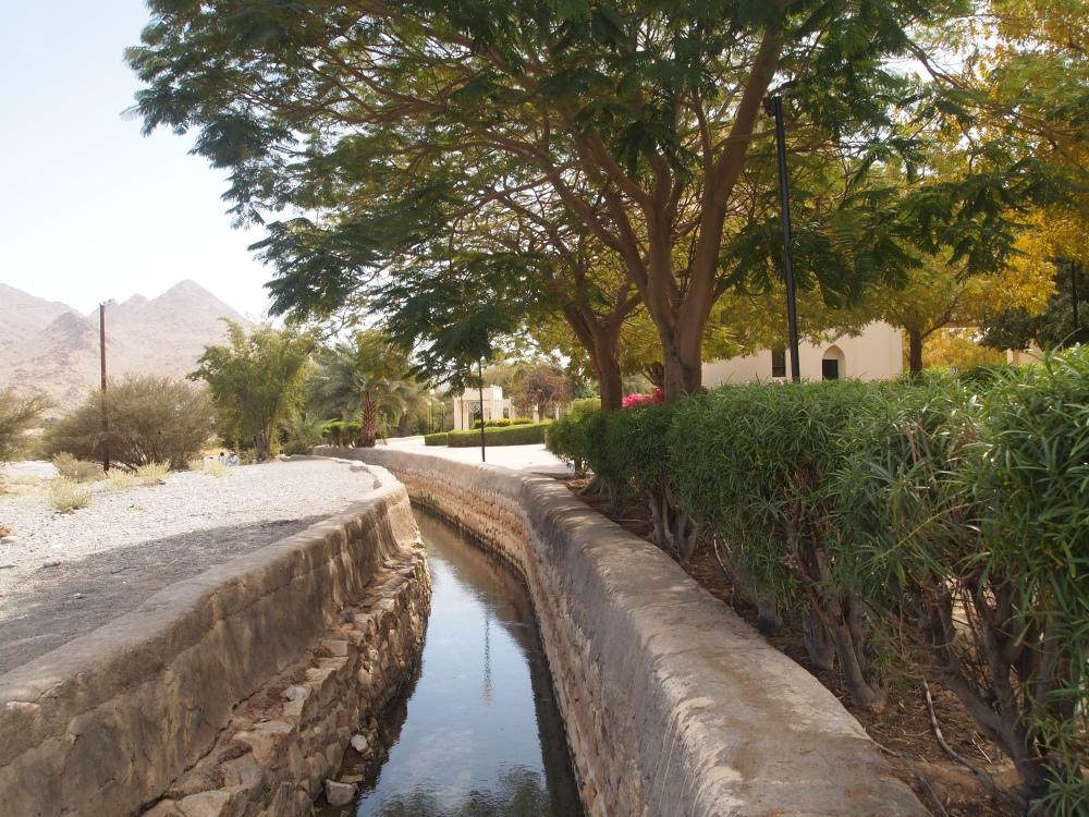 the falaj daris ~ a UNESCO World Heritage Site (2/6)