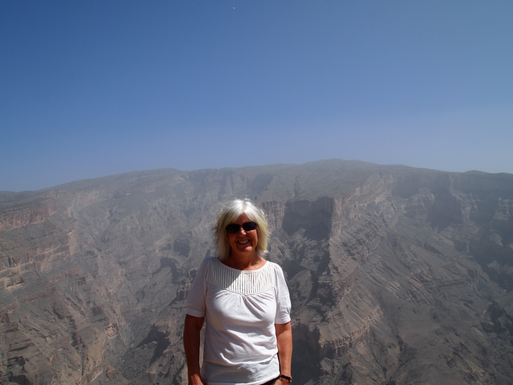 the balcony walk at jebel shams (2/6)