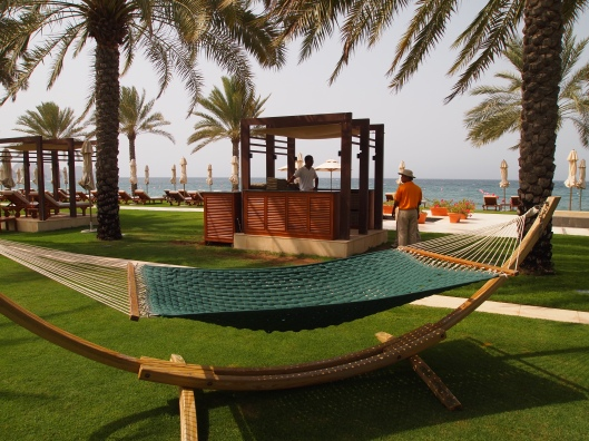 Al Bustan Palace Hotel Email Address