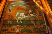 St. George, patron saint of Ethiopia