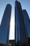residential towers in Abu Dhabi