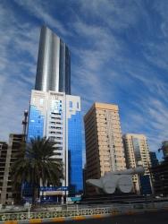 more modern skyscrapers
