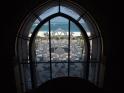 window at Emirate Palace
