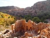 ruins of village #1