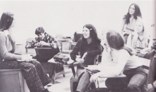 me in some classroom at York High School during my days as a member of SPL :-)