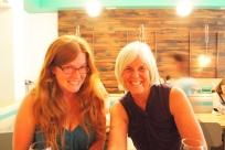 Sarah and me in Richmond, VA