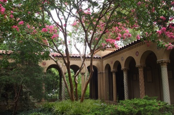 Franciscan Monastery, Washington, DC