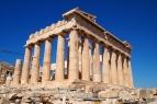 the Acroplis, Athens, Greece
