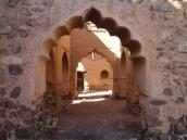 elegant arches