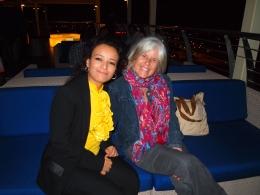 Neziha and me