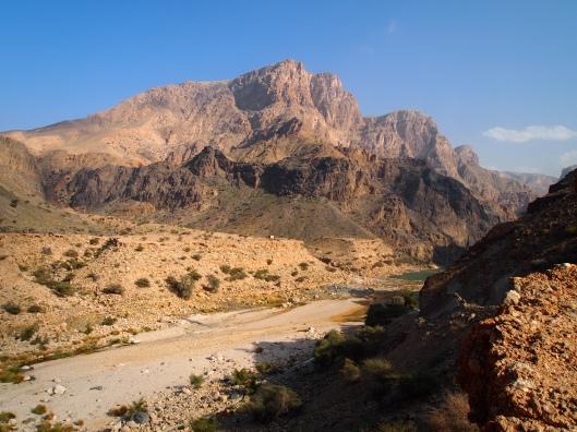 pretty little wadi