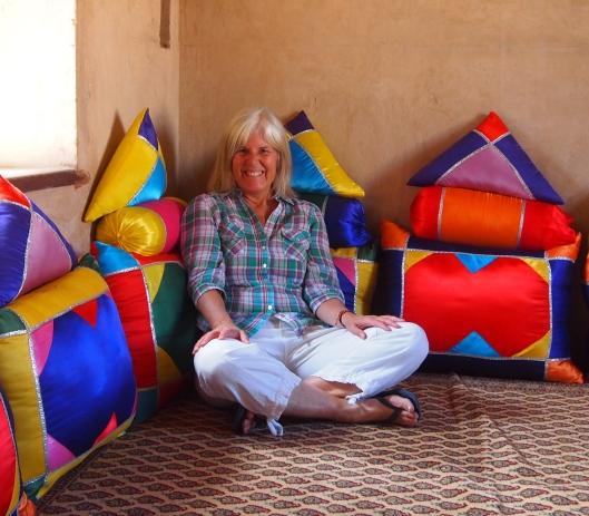 me in the majlis