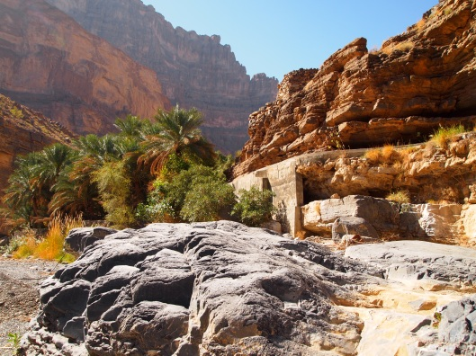 Wadi An Nakhur