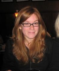Sarah in Richmond