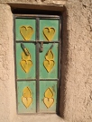 the love door