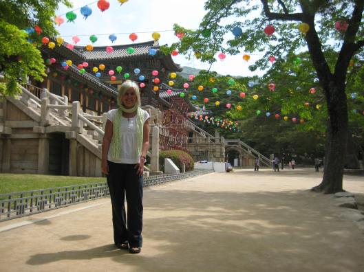 me in Gyeongju, May 2010
